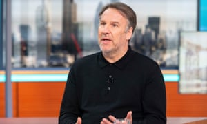 Paul Merson told Good Morning Britain he had 'lost millions' through gambling.