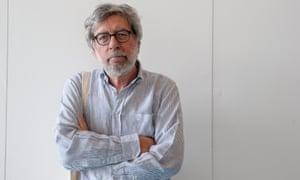 Domenico Starnone: 'clever, concise writing'.