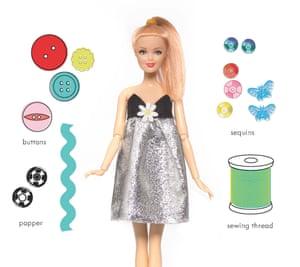 Party dress 11
