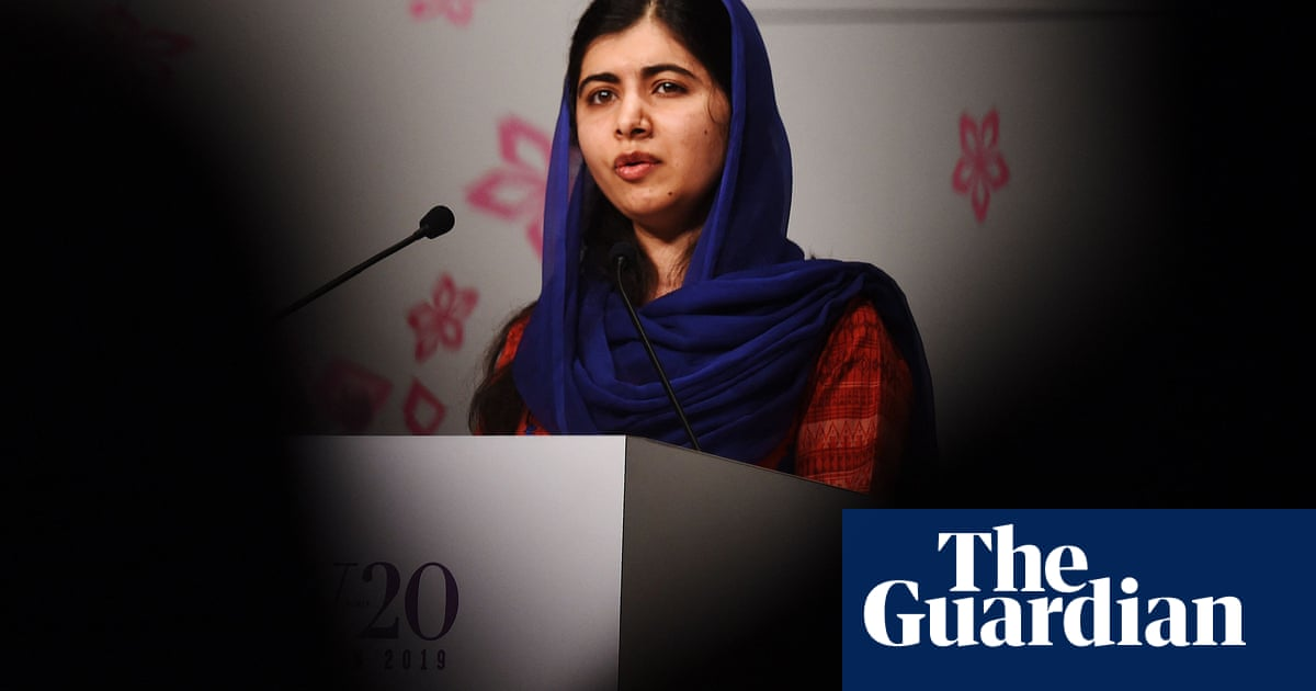 'This is an urgent humanitarian crisis': Malala Yousafzai on situation in Afghanistan – video