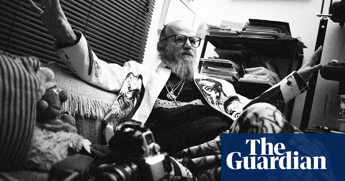 Billy Name Photographer At Andy Warhol S Factory Dies Aged 76 Andy Warhol The Guardian