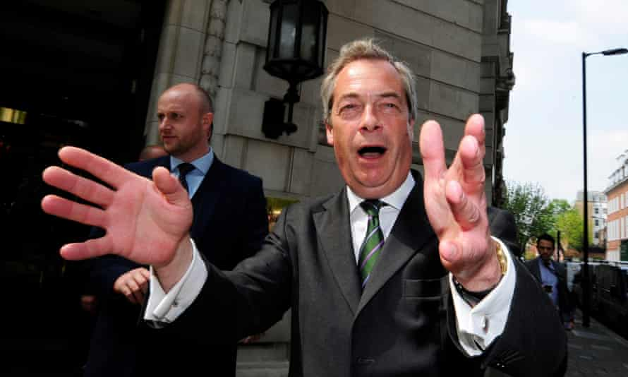 Farage has been asked to join the ITV debate.