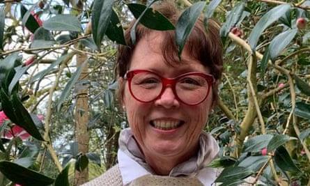 Wendy Peake