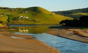 Bulungula, on the Wild Coast, Eastern Cape, South Africa