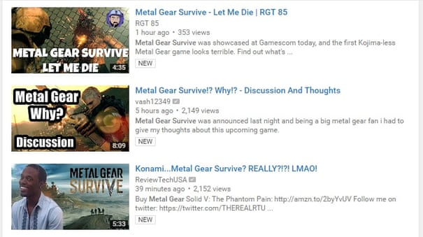 Can Metal Gear Survive without Hideo Kojima? | Games | The