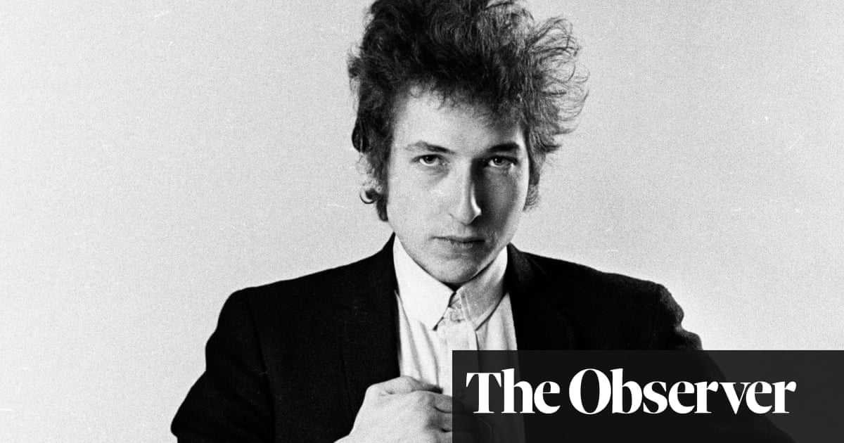 Women on Bob Dylan | Music | The Guardian