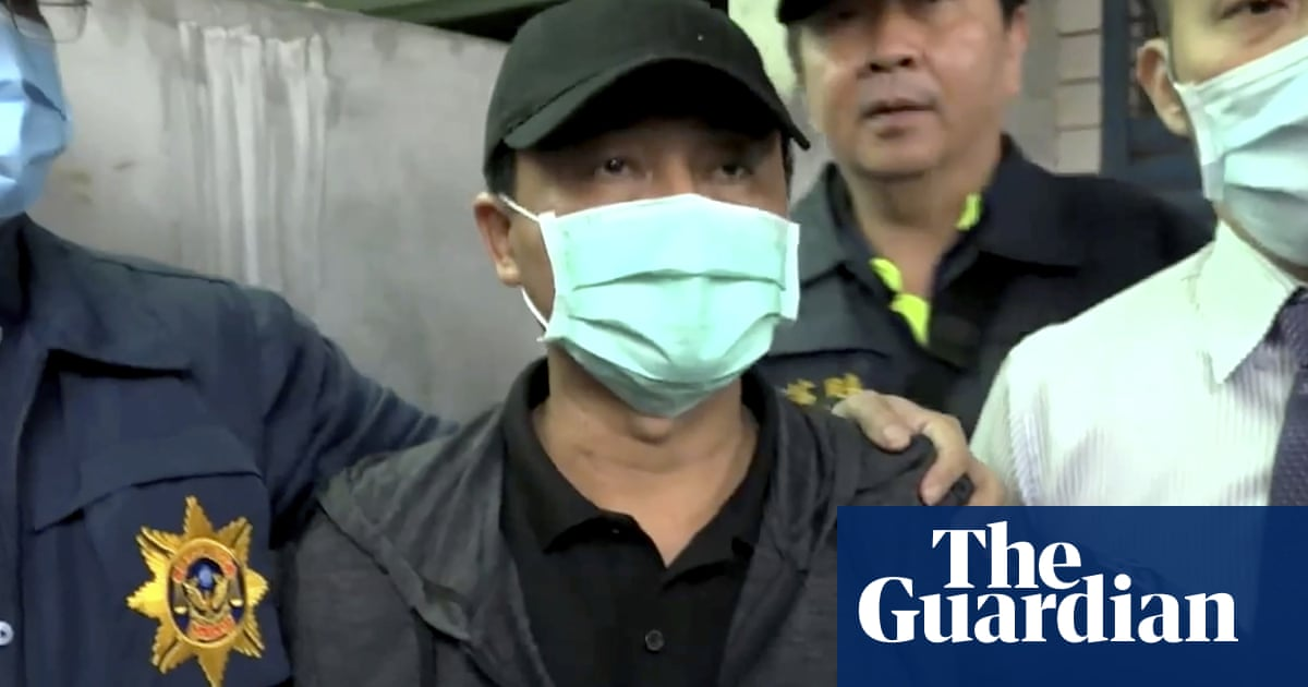 Taiwan train crash: truck driver expresses 'deep remorse' over disaster