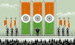 BJP  Illustration by Matt Kenyon
