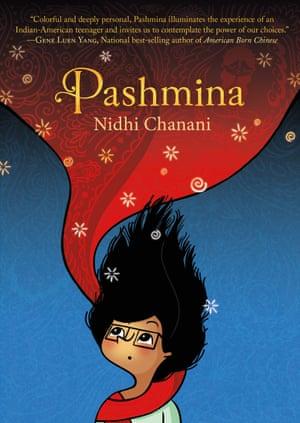 Pashmina by Nidhi Chauhan