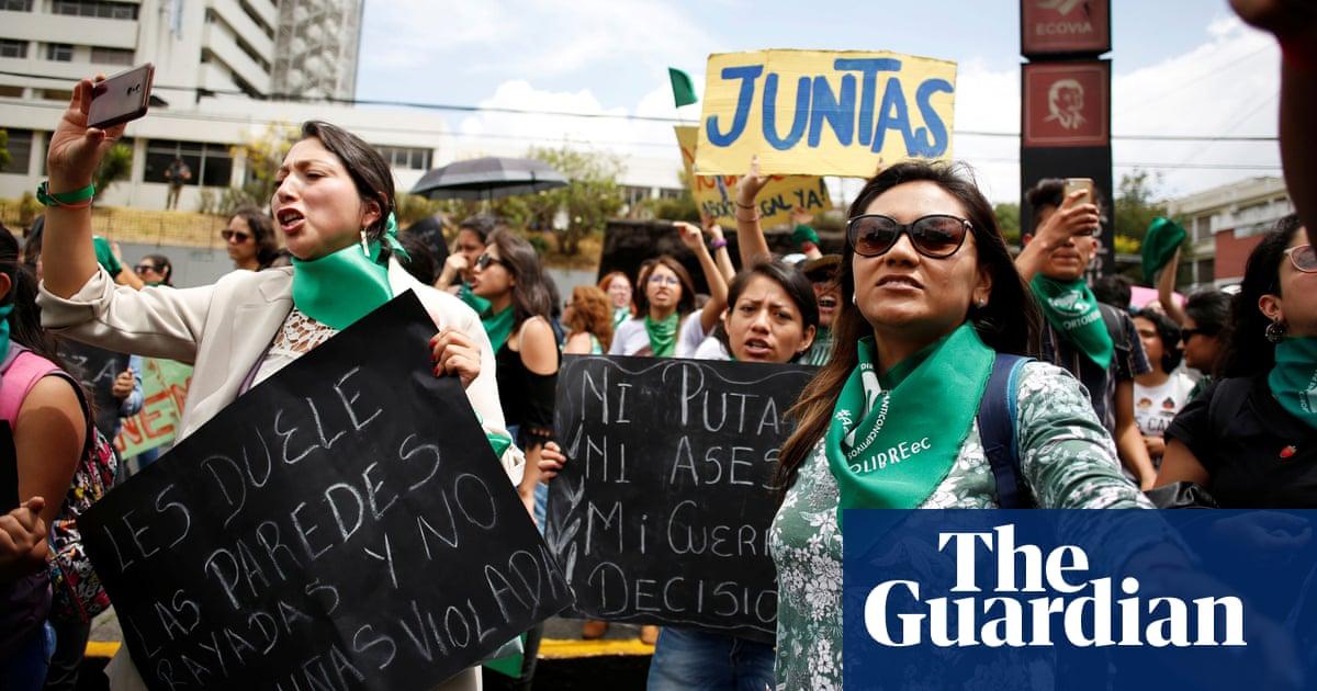 Ecuador abortion laws discriminate against minority ethnic women – report