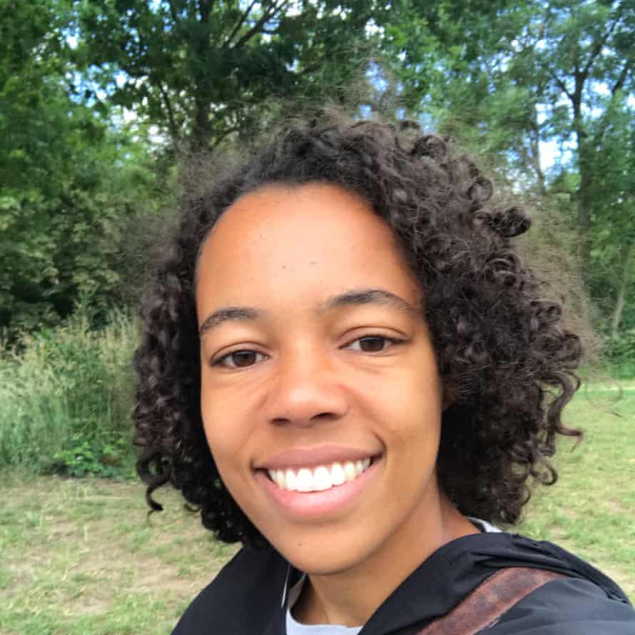 Amina Adewusi