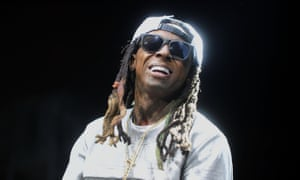 Lil Wayne: 'Imagine seeing grown-ass men in jail hanging tissue for wedding decorations.'