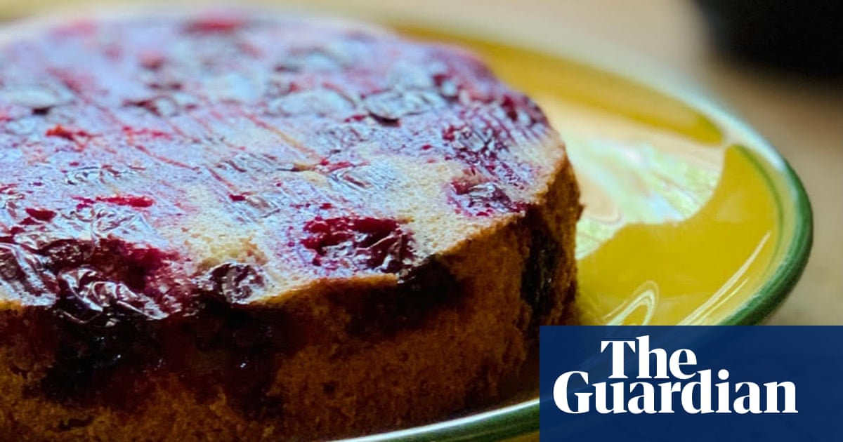 Plum perfection! 7 brilliant reader recipes – from spicy chicken to almond cake