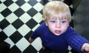Peter Connelly, AKA Baby P, whose death in 2007 shook the care system.
