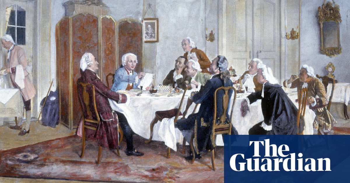 Time of the Magicians by Wolfram Eilenberger review – philosophy's great decade?