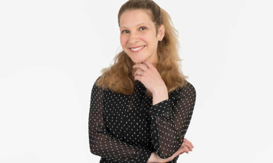 Lisa Halliday … deliciously fertile ambiguities.