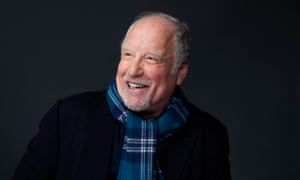 'I've surfed my manic depression and made it work for me' … Richard Dreyfuss.