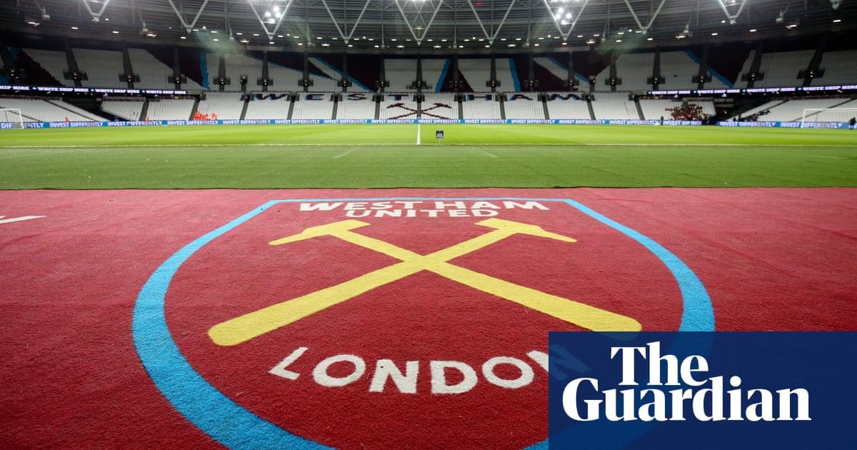 febde65f West Ham face calls to condemn Democratic Football Lads Alliance ...