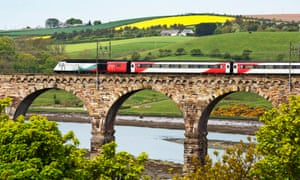 Services on the east coast mainline will be taken back into public ownership.