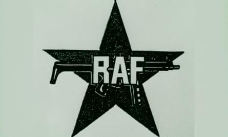 Logo Fraksi Tentara Merah