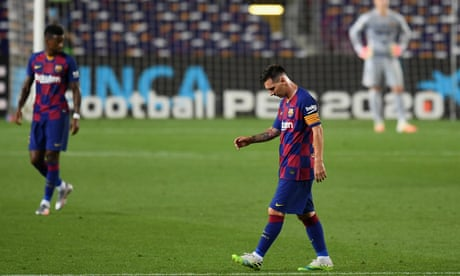 Real the big winners after Barcelona are held at home by Atlético Madrid
