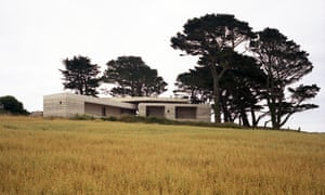Secular Retreat by Peter Zumthor.
