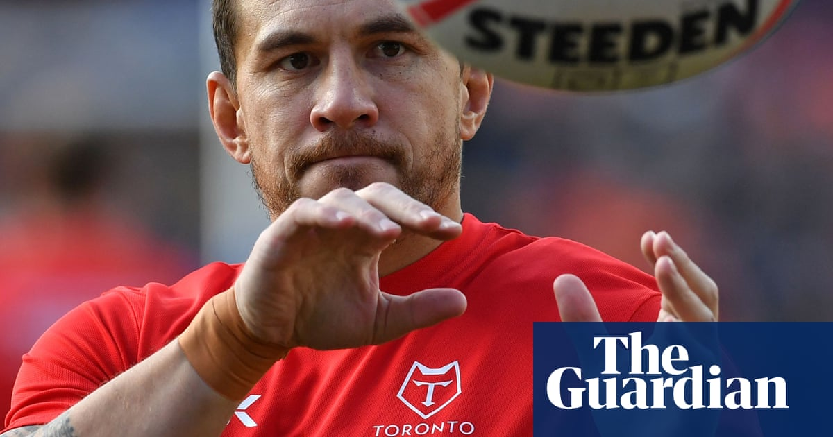 Toronto Wolfpack pull out of Super League season as relegation is cancelled