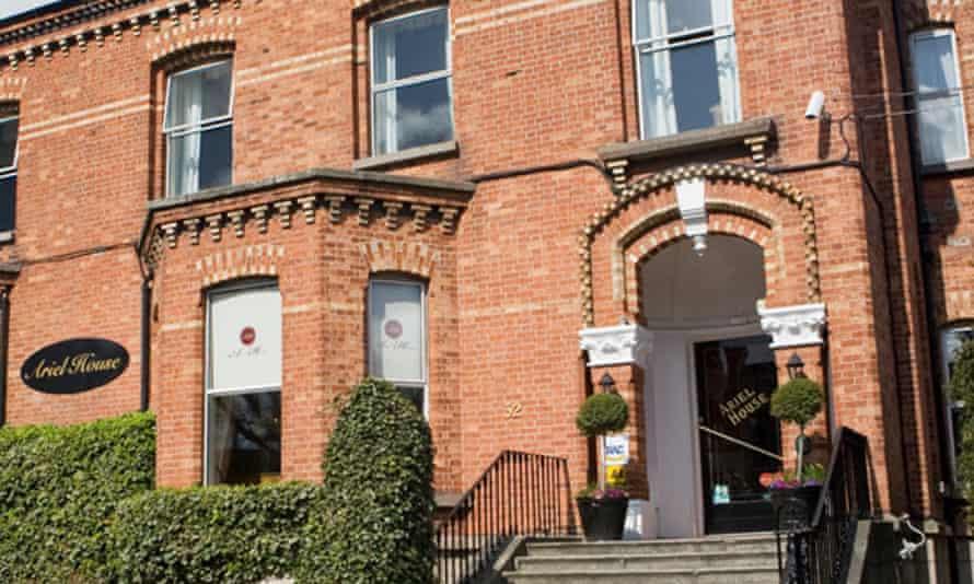 Ariel House, Dublin