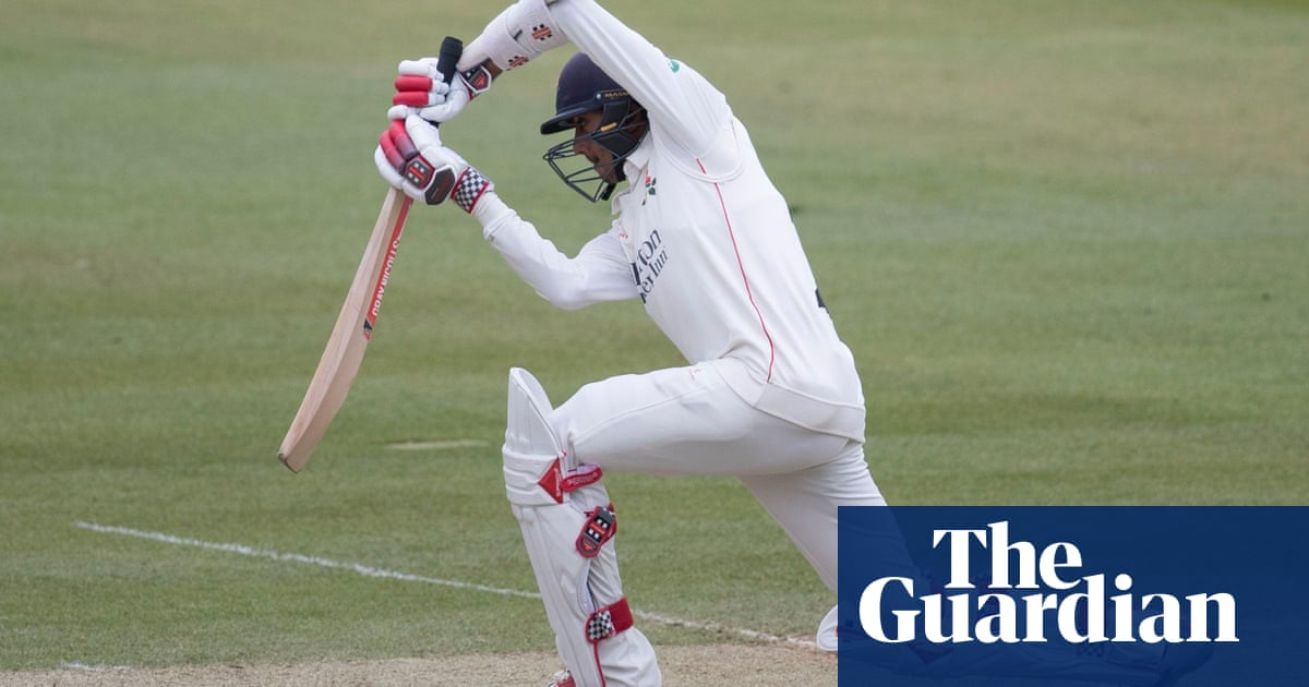 Lancashire to release Haseeb Hameed at end of county season