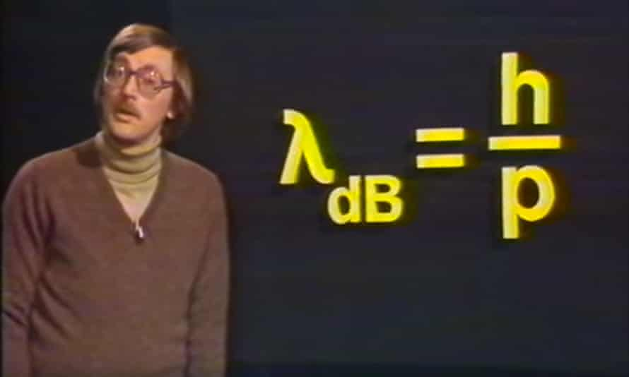 The formula in 1982 on BBC2.