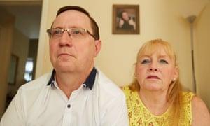 John and Alison Myers