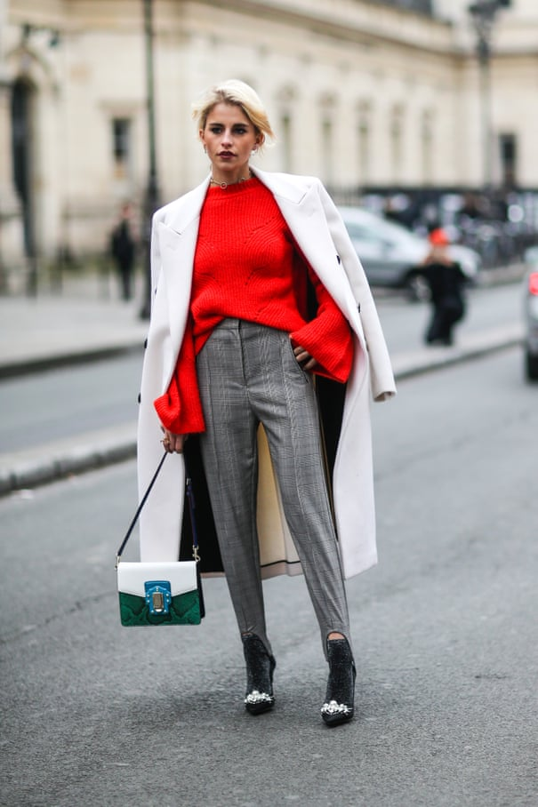 22f080f9 Go tuck yourself – and 10 ways to do it   Fashion   The Guardian