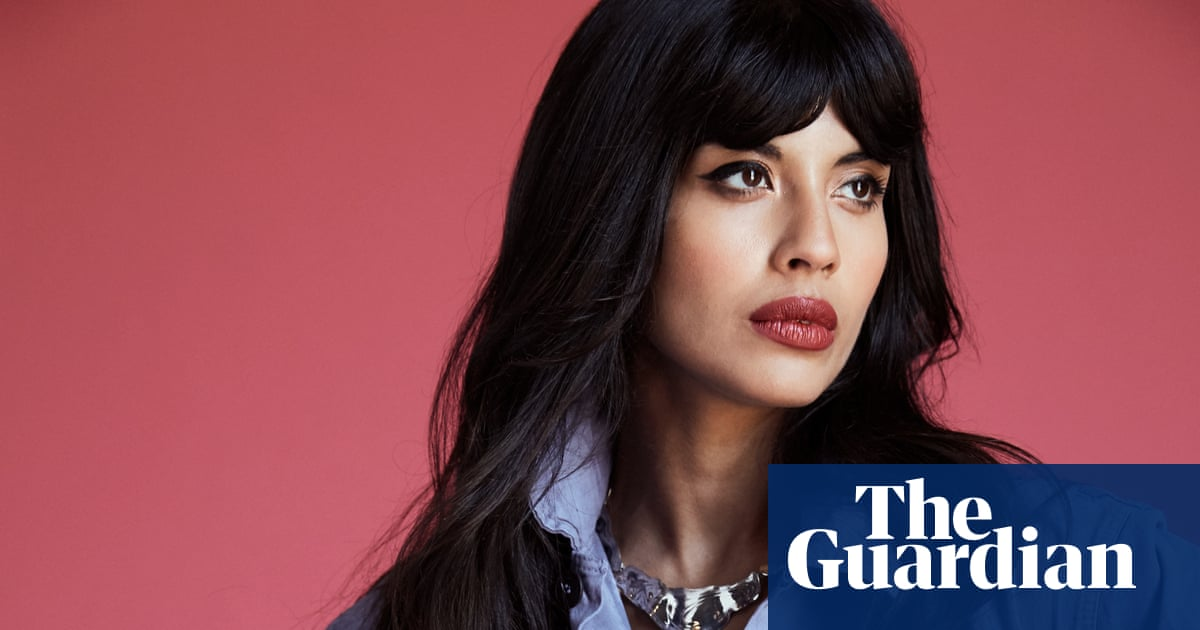 Jameela Jamil: 'I won't become a double agent for the patriarchy' | Life and style