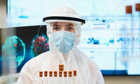 Have you been inspired by the pandemic to study science at university?