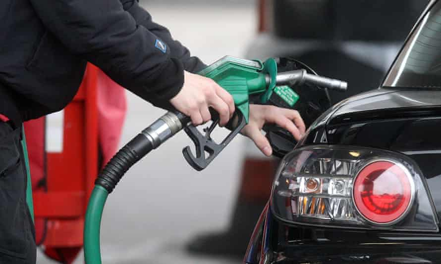 The price of Brent crude fell from $86 a barrel at the start of October to $67 last week.