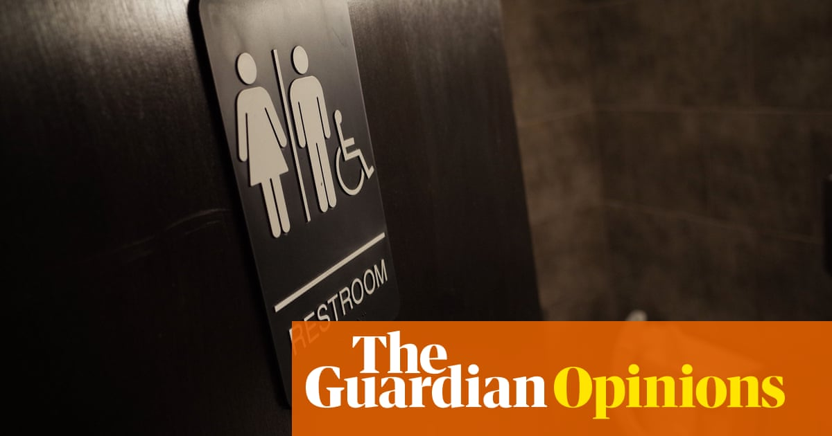 Fears around gender-neutral toilets are all in the mind