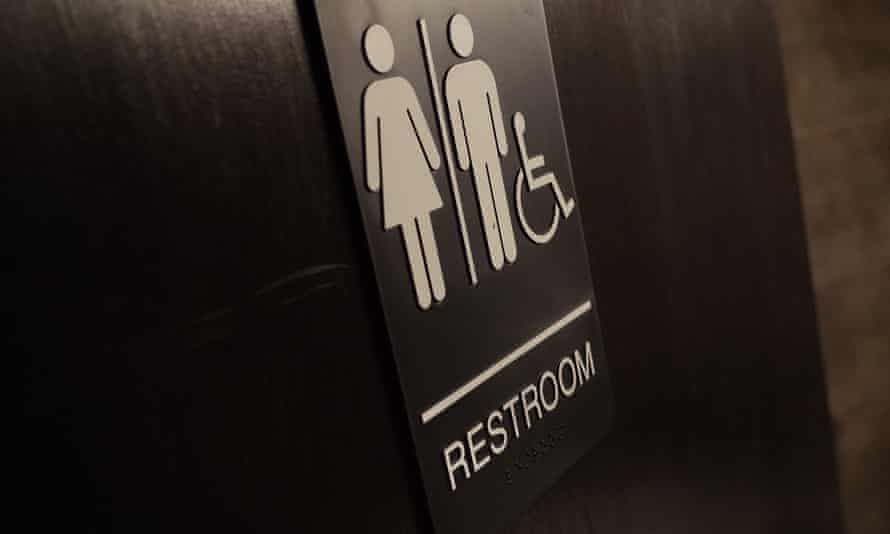 The most visible recent debate over transgender rights has surrounded North Carolina's so-called 'bathroom battle'.