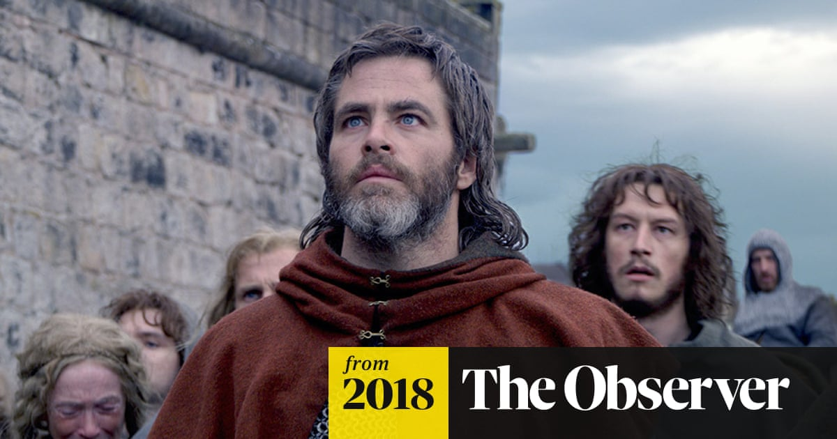 Scotland Braces For Netflix Effect As Tv Film About Robert The