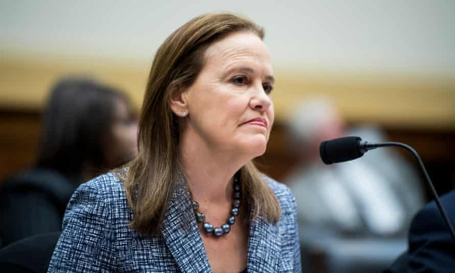 Michele Flournoy is reportedly top choice for US defence secretary.