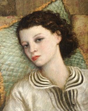 Lady Caroline Paget