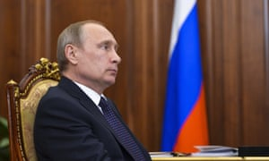 'It would certainly be disturbing if Russia is trying to affect our democratic process, but maybe we should wait until we see actual evidence.'