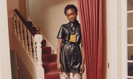 Look lively: fashion's take on survivalist style – in pictures