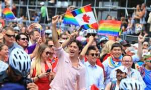 Canada has led the efforts to include LGBTQ rights in the New Urban Agenda.