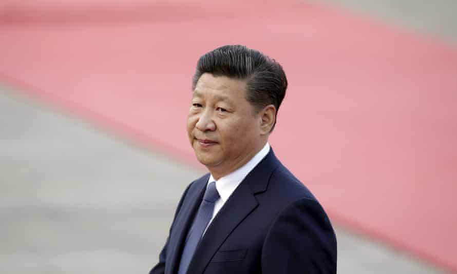 China's president Xi Jinping has overseen a crack down on dissent. Huang Yu, a computer technician, has been sentenced to death for selling state secrets.