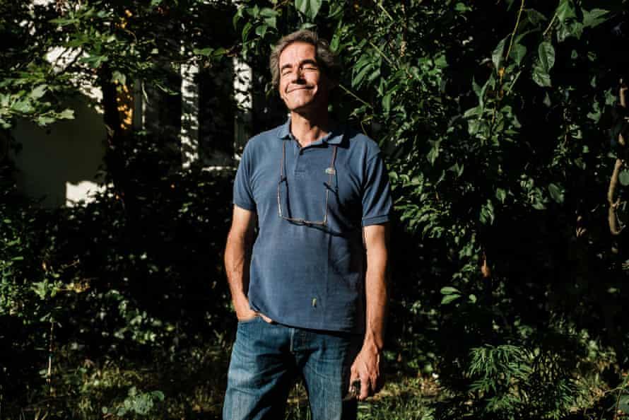 Alfredo Cunhal, the owner of Herdade Freixo do Meio