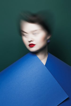 Iris Kivisalu - Pordelain China II