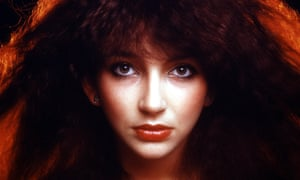 Kate Bush and me: David Mitchell on being a lifelong fan of