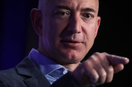 Jeff Bezos has recently overtaken Bill Gates to become the world's richest man.