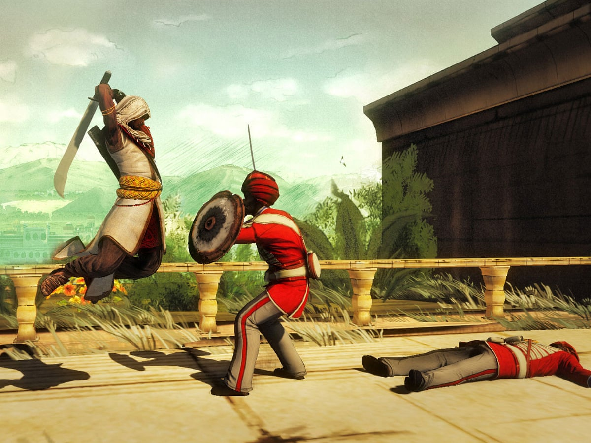 Games Review Roundup Assassin S Creed Chronicles India Story Of