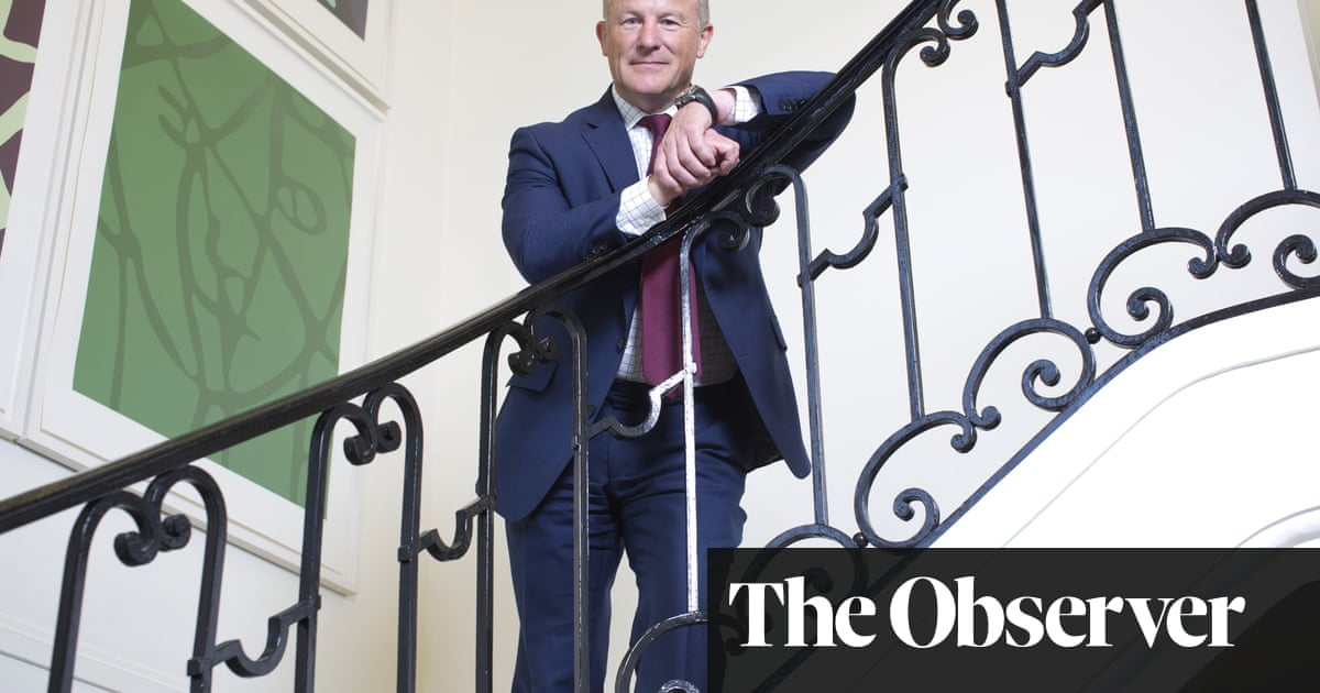 Fall of Neil Woodford puts future of fund management under scrutiny